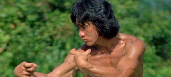 Jackie Chan Drunken Master Deutsch